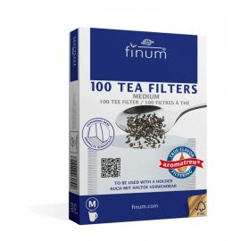 Finum - filtry papierowe M
