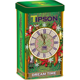 DREAM TIME EMERALD w puszce 100g