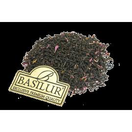 Czarna herbata cejlońska o smaku Pinacolady - 85g liść
