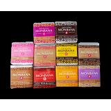 Wysokiej jakości francuskie czekoladki Monbana