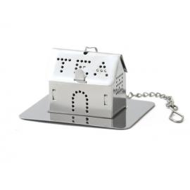 Zaparzacz do herbaty - domek