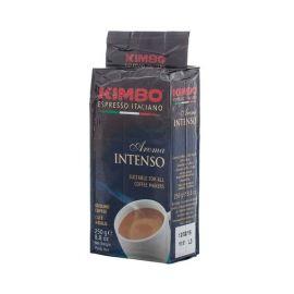 Kawa Kimbo Intenso - mielona 250g