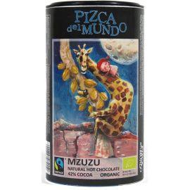 Czekolada naturalna Pizca del Mundo BIO 250 g
