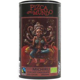 Czekolada Michiru Chai Pizca del Mundo BIO 250 g