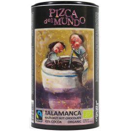 Czekolada orzechowa Pizca del Mundo BIO 250 g