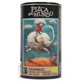 Czekolada karmelowa Pizca del Mundo BIO 250 g