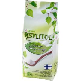 Ksylitol Santini (torebka) 1000 g