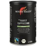 Kawa Cappucino Family BIO Mount Hagen 400g
