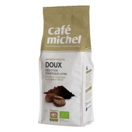CAFE MICHEL Doux - Kawa mielona Arabica BIO 250g