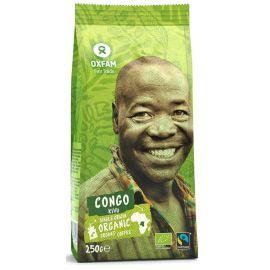 OXFAM Kivu Kongo BIO - Kawa mielona Arabica 250g