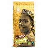 Kawa mielona Arabica Yirgacheffe Etiopia OXFAM BIO 250g