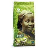 Kawa ziarnista Arabica Kivu Kongo OXFAM BIO 250g