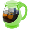 Dzbanek z zaparzaczem GREEN - 1400 ml