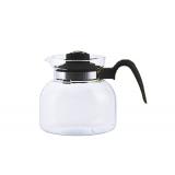 TERMISIL - Dzbanek Maja czarny - 1500 ml