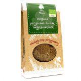 Ekologiczna przyprawa do dań wegetariańskich - 50 g - Dary Natury