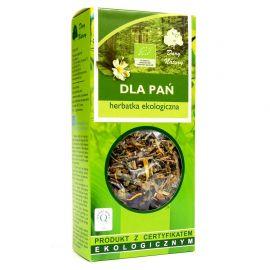 Herbatka Dla Pań - 50 g - Dary Natury