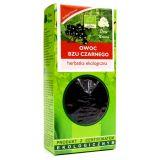 Herbatka Owoc Bzu czarnego - 100 g - Dary Natury