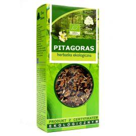 Herbatka Pitagoras - 50 g - Dary Natury