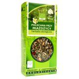 Herbatka polecana przy miażdżycy - 50 g - Dary Natury