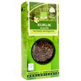 Herbatka z kłącza kuklika - 25 g - Dary Natury