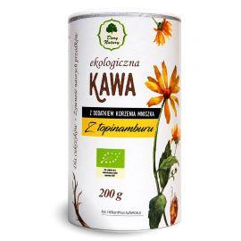 Kawa z topinamburu z dodatkiem korzenia mniszka - 200g