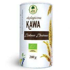 Kawa ziołowo - zbożowa - 200g