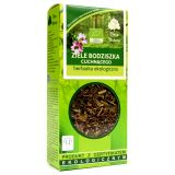 Herbatka ziele bodziszka cuchnącego - 25 g - Dary Natury