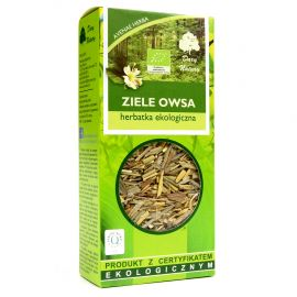 Herbatka ziele owsa - 40 g - Dary Natury