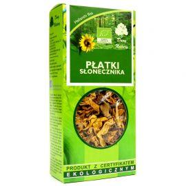Herbatka płatki słonecznika - 25 g - Dary Natury