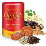 Chi-Cafe Classic - Kawa z guaraną, reishi i żeń-szeniem - 400 g