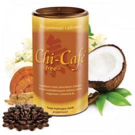 Chi-Cafe Free - Kawa bez kofeiny z mleczkiem kokosowym - 250 g