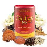 Chi-Cafe Bio - ekologiczna kawa rozpuszczalna - 400 g