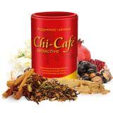 Chi-Cafe Proactive - Kawa probiotyczna z przyprawami - 180 g