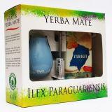 Zestaw Yerba Taragui Citricos 500 g + akcesoria