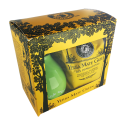 Zestaw Yerba Mate Green Fuerte 200 g w pudełku + akcesoria