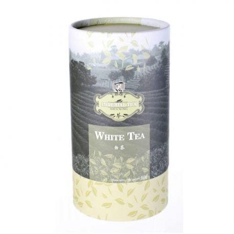 White Imperial Tea - tuba - 100 g