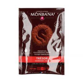 Monbana Tresor - czekolada do picia - saszetka 25 g