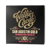 Willie's Cacao - Czekolada 70 % San Agustin Gold - 50 g