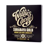 Willie's Cacao - Czekolada 69 % Surabaya Gold - 50 g