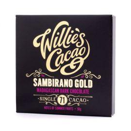 Willie's Cacao - Czekolada 71% Sambirano Gold - 50 g