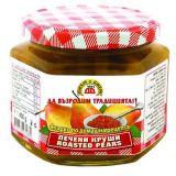 Konfitura z pieczonej gruszki - 420 g