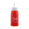 """Yerbomos """"Soul Mate"""" czerwony - 500 ml"""