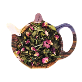 Pai Mu Tan - Różana Euforia - 25 g