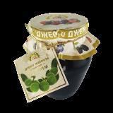Konfitura z zielonych orzechów 60 % - 360 g