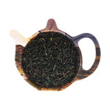 Rwanda OP1 Rukeri Organic - czarna herbata - 50 g
