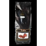Hansa Kaffee - Kawa ziarnista - Toffee - 250 g