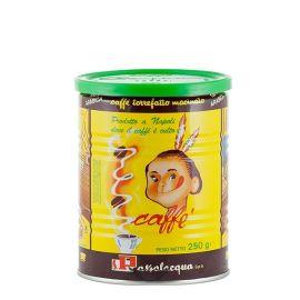 Passalacqua Mexico - kawa mielona 250 g