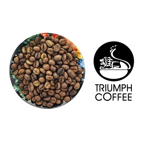 Kawa Triumph - ROBUSTA INDIA CHERRY - 100g