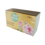 Herbata różana z ziarnami kakao - 36 g