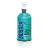 BIOBAZA BEAUTY - woda micelarna - 500ml